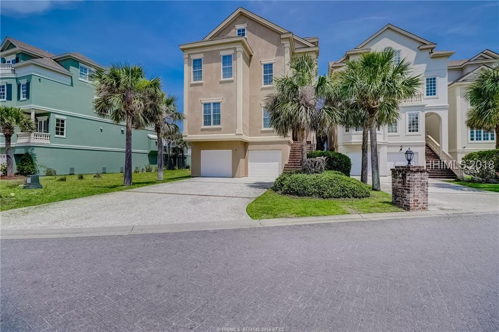 5 Singleton Beach Place Hilton Head Island Sc 29928