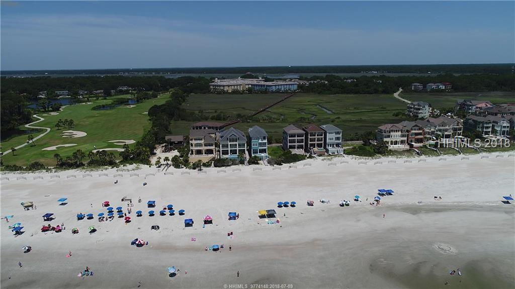 25 Singleton Beach Place Hilton Head Island Sc 29928